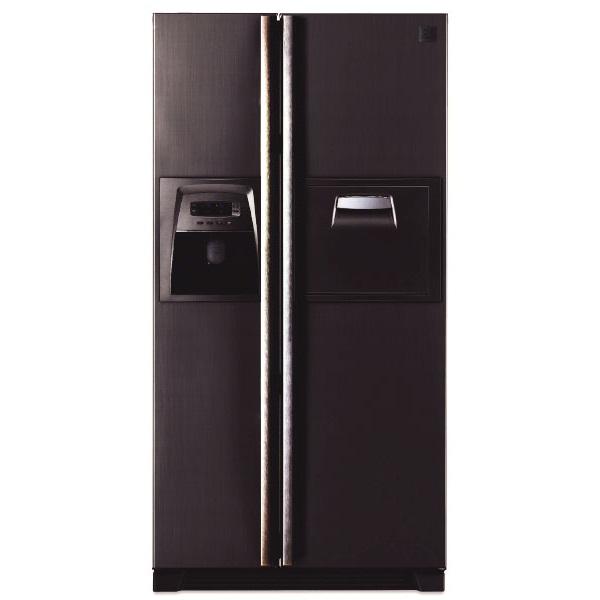 Tủ lạnh Teka NFD 680 (Black)