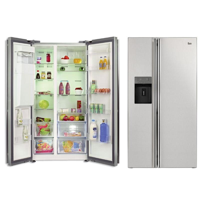 Tủ lạnh Teka NFE3 650X