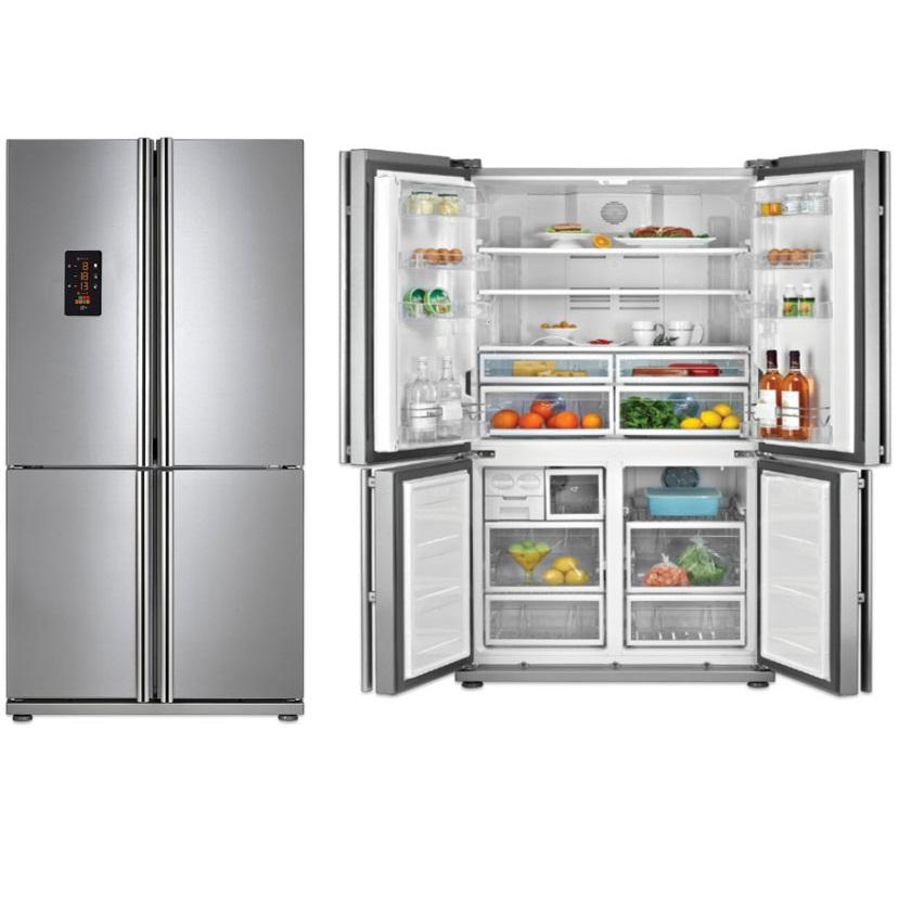 Tủ lạnh Teka NFE 900X