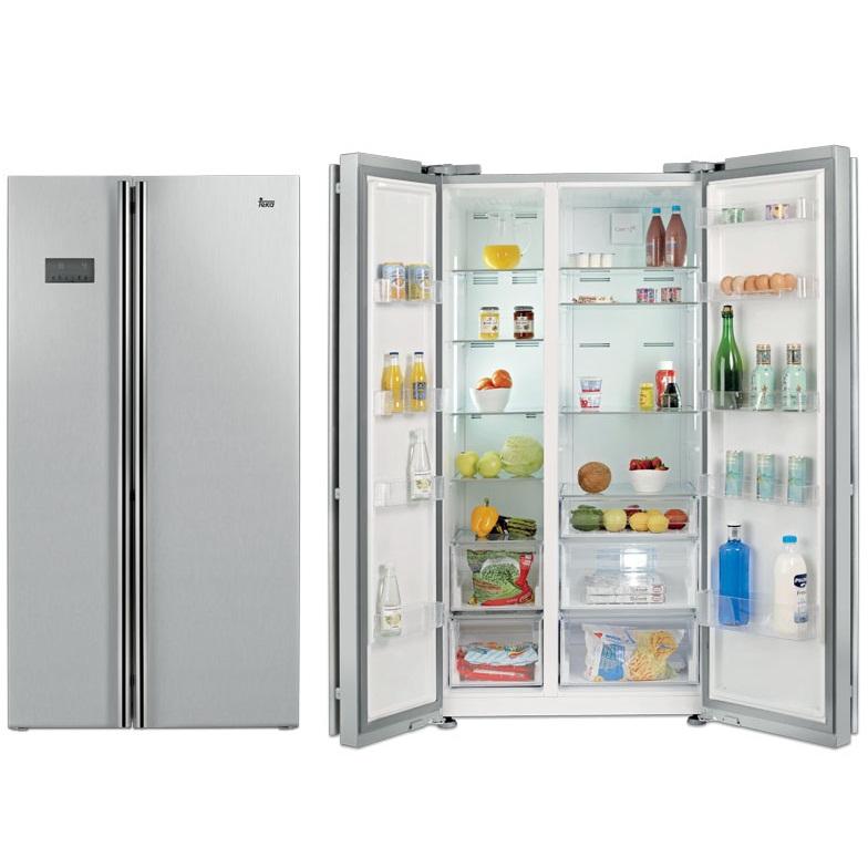 Tủ lạnh Teka NFE3 620X