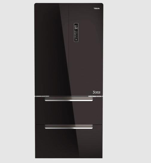Tủ lạnh Teka RFD 77820 GBK