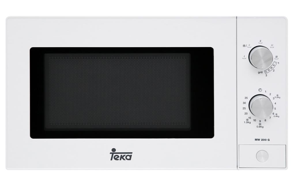 Lò vi sóng Teka MW 200 G