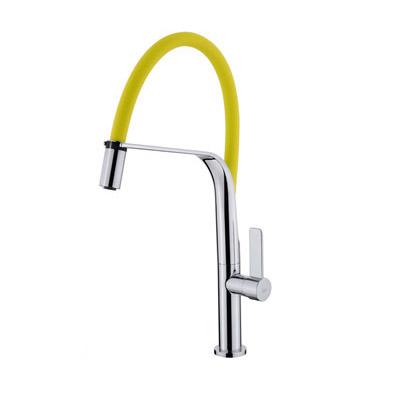 VÒI RỬA CHÉN BÁT TEKA Formentera 997 Yellow