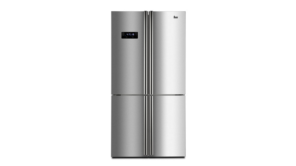 Tủ lạnh Teka NFE4 900 X