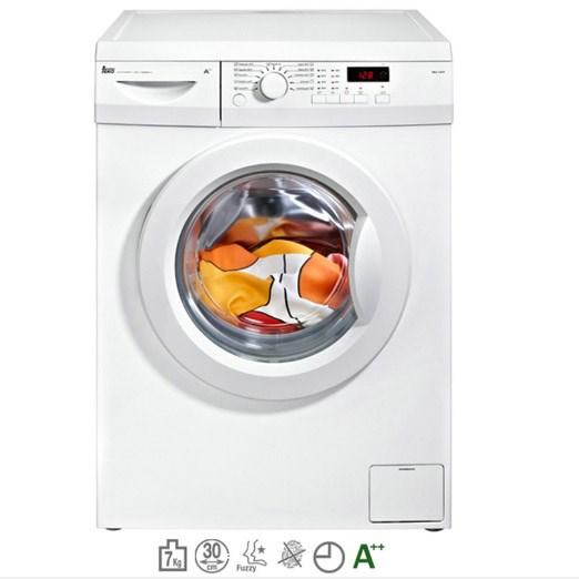 Máy giặt Teka TK4 1270 WHITE