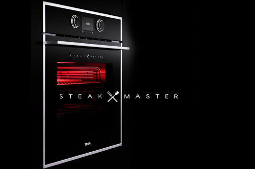 Lò nướng Teka Steak Master